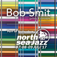 Kunstbeurs: RC Art Fair at North Sea Jazz Festival 2017