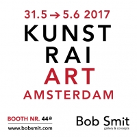 Art fair: KunstRAI 2017