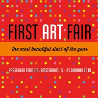 Kunstbeurs: First Art Fair