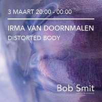 DISTORTED BODY by Irma van Doornmalen