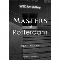 Masters of Rotterdam, WTC Art Gallery
