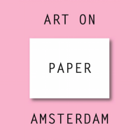 ART ON PAPER Amsterdam